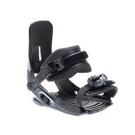 Крепления для сноуборда детские RAGE MP Junior black F19, фото 1