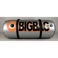 Балластная емкость Straight Line двойная (пара) BIG BAG 540lbs. V Twins White (WHT), фото 1
