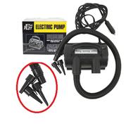 Насос аккумуляторный высокого давления Jetpilot DC Inflatable Pump Black S19, фото 1