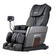 Массажное кресло YAMAGUCHI YA-2100 NEW EDITION черный/бежевый, фото 1