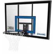 Щит баскетбольный для помещений SPALDING NBA HIGHLIGHT 42, фото 1