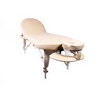 Раскладной стол для массажа US MEDICA MALIBU, фото 1