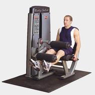Блочный тренажёр на сгибание-разгибание ног BODY SOLID PRODUAL DLEC-SF, фото 1