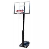 Баскетбольная всепогодная стойка DFC SBA025S, фото 1
