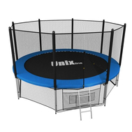 UNIX LINE 12 ft OUTSIDE (Blue), фото 1