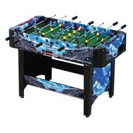 Футбольный игровой стол - Arsenal 120x61x81см, синий, фото 1