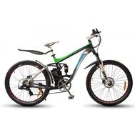 Велогибрид Smart Electric Comfort, фото 1