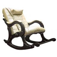 Массажное кресло-качалка EGO WAVE ELITE EG-2001 (цвет Шампань), фото 1