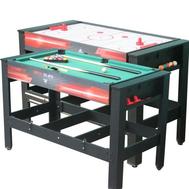 Игровой стол DFC DRIVE 2 в 1 ES-GT-48242, фото 1