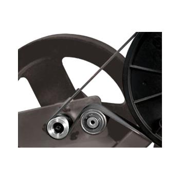 Электромагнитный велотренажёр VISION R40 ELEGANT, фото 7