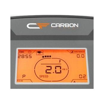 Беговая дорожка со стабилизаторами - CARBON THX 55 PAFERS EDITION, фото 8