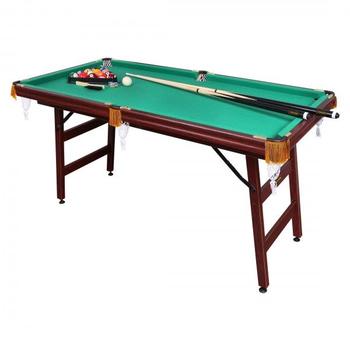 Бильярдный стол FORTUNA ПУЛ 5ФТ с комплектом аксессуаров, фото 1