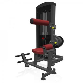 Пресс машина-Разгибание спины (тренажер 2в1) Marbo Sport MP-U220, фото 2