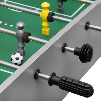 Игровой стол футбольный FORTUNA DOMINATOR FDH-455, фото 8