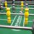 Игровой стол футбольный FORTUNA DOMINATOR FDH-455, фото 7
